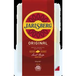 Photo of Jarlsberg Cheese Slice 150g