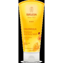 Photo of Weleda Shampoo And Body Wash - Calendula