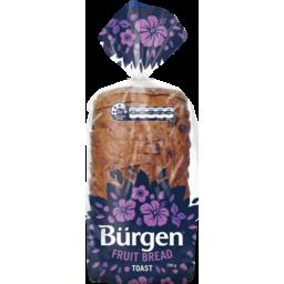 Photo of Burgen Bread Fruit Toast 700g