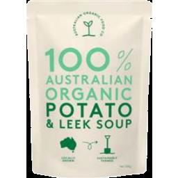 Photo of Aofc Potato & Leek Soup
