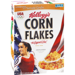 Photo of Kellogg's Corn Flakes