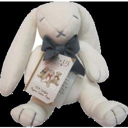 Photo of Maud n Lil Organic Cotton Bunny - White