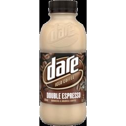 Photo of Dare Iced Coffee Double Espresso 500ml