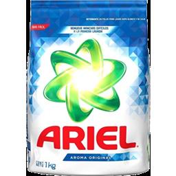 Photo of Ariel Laundry Detergent