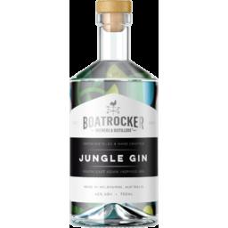 Photo of Boatrocker Jungle Gin 700ml
