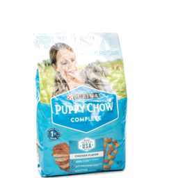 Photo of Purina Puppy Chow Complete & Balanced Puppy Food
