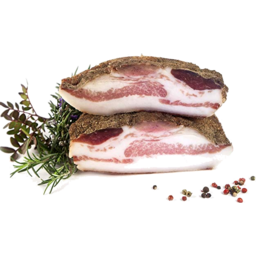 Photo of Pork Guanciale