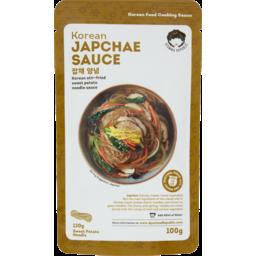 Photo of Ajumma Republic Korean Japchai Sauce 100g