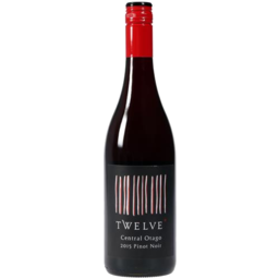 Photo of Twelve Central Otago Pinot Noir 750ml