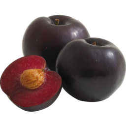 Photo of Plums Black