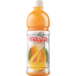 Photo of Maaza Mango 600ml