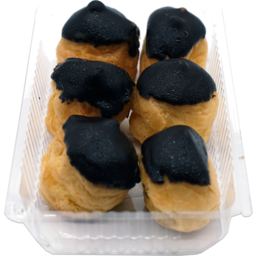 Photo of Custard Profiteroles 6 Pack