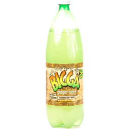 Photo of Bigga Ginger Beer