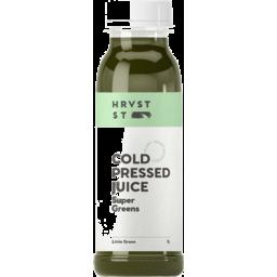 Photo of Hrvsy St- Super Green Juice 1l