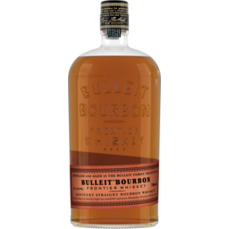 Photo of Bulleit Original 45% Abv 700ml Bottle