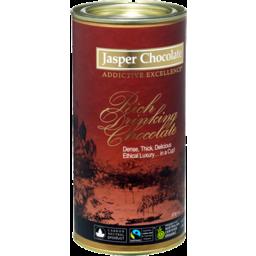 Photo of Jasper Coffee Drinking Chocolate