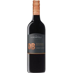 Photo of Db Winemaker Selection Shiraz
