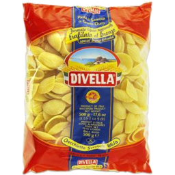 Photo of Divella Orecchiette 500gm
