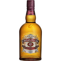 Photo of Chivas Regal 12yo Scotch Whisky