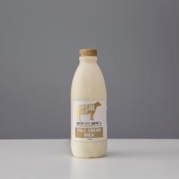 Photo of G/Land Jersey Full Crm Milk 1ltr