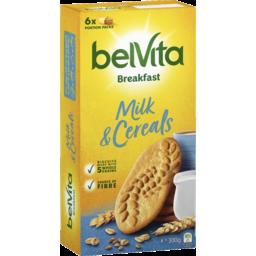 Photo of Nabisco Belvita Breakfast Milk & Cereals 300g