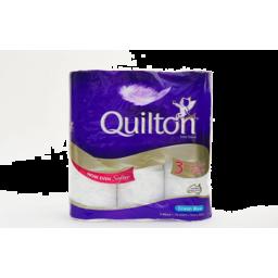 Photo of Quilton Toilet Roll 24pk