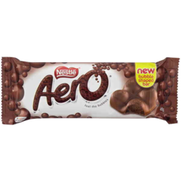 Photo of Aero Milk Chocolate 40gm