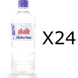 Photo of Alkalife Water - Alkaline - Box Of 24