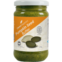 Photo of Ceres - Pumpkin Seed Butter - 290g