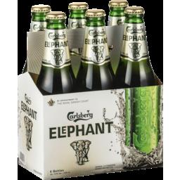 Photo of Carlsberg Elephant Stubbies