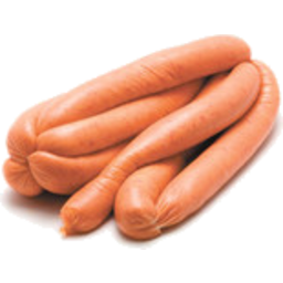Photo of Beef Flavoured Sausages Bulk
