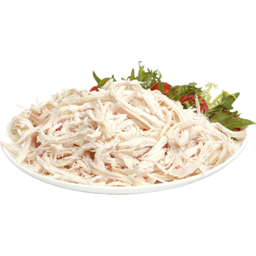 Photo of Chicken Shredded