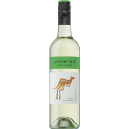 Photo of Yellow Tail Pinot Grigio