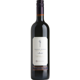 Photo of Craggy Range Gimblett Gravels Merlot 750ml