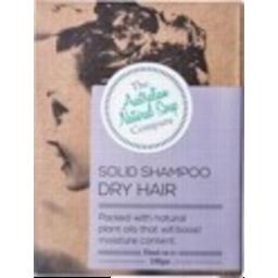 Photo of Solid Shampoo Dry Hair 100gm