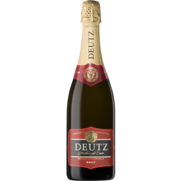 Photo of Deutz Marlborough Cuvee Brut