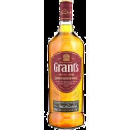 Photo of Grants Scotch 1l
