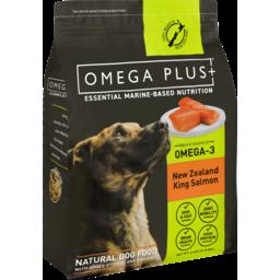 Photo of Omega Plus King Salmon Dog Food