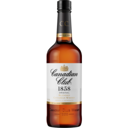 Photo of Canadian Club
