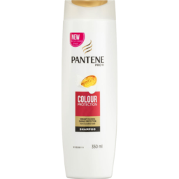 Photo of Pantene Colour Therapy Shampoo 350ml