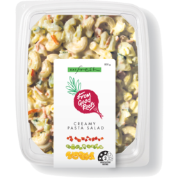 Photo of From Good Roots Creamy Pasta Salad 800gm