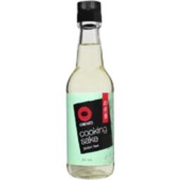 Photo of Obento Cooking Sake 250ml