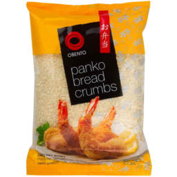 Photo of Obento Panko Breadcrumbs 200gm
