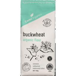 Photo of Ceres Organics Buckwheat Flour