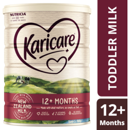 Photo of Karicare Plus Toddler Formula 3 From 1 Year 900g