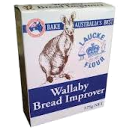 Photo of Laucke Wallaby Bread Improver 125g