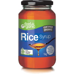 Photo of Absolute Natural Org Rice Syrup 1kg