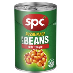 Photo of Spc Baked Beans 425g
