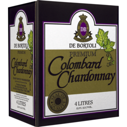 Photo of De Bortoli Premium Colombard Chardonnay