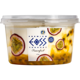 Photo of Evia Yoghurt Passionfruit 500g